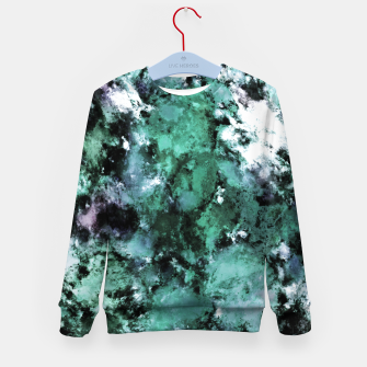 Thumbnail image of Ice breaker Kid's sweater, Live Heroes