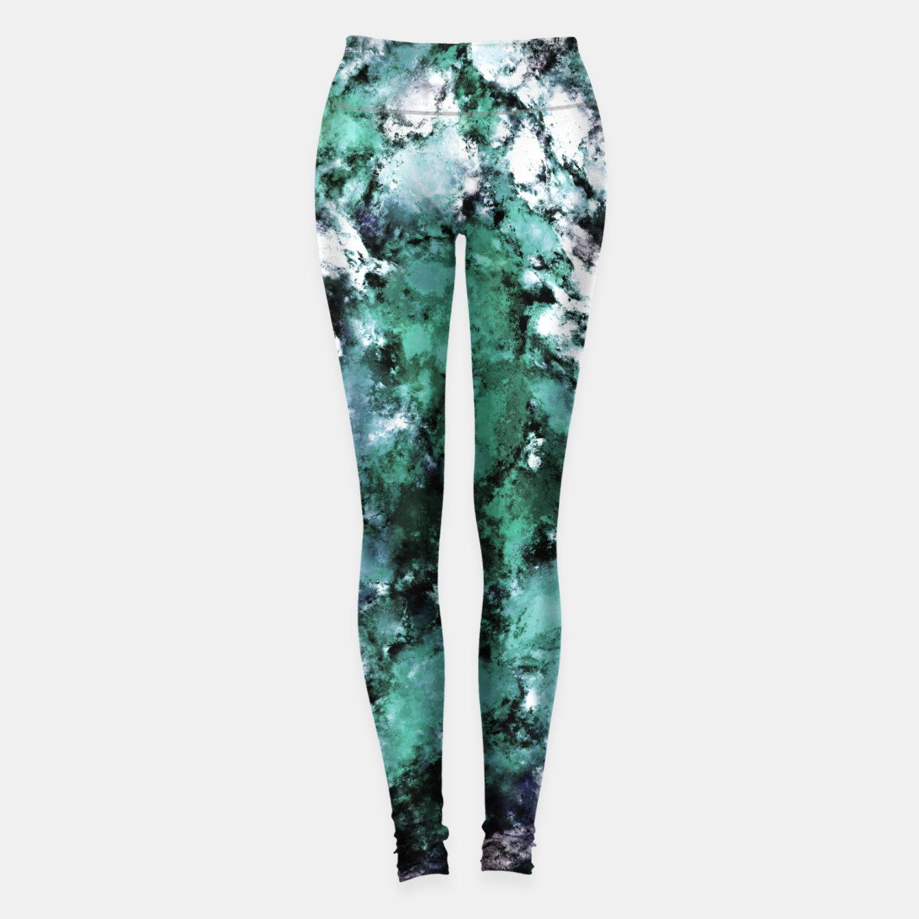 Image of Ice breaker Leggings - Live Heroes