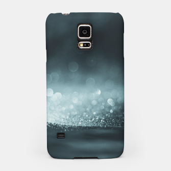 Thumbnail image of Glitter Bokeh Texture Samsung Case, Live Heroes