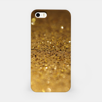Thumbnail image of Glitter Bokeh Texture iPhone Case, Live Heroes
