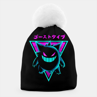 Thumbnail image of Retro Ghost Gorro, Live Heroes