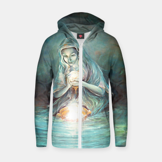 Deliverance Zip up hoodie thumbnail image