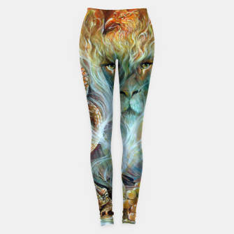 Search for the Black Toad Leggings thumbnail image