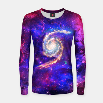 Thumbnail image of 69 Spiral Sweater, Live Heroes