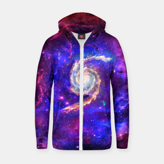 Thumbnail image of 69 Spiral Hoodie, Live Heroes