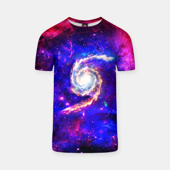 Thumbnail image of 69 Spiral Tshirt, Live Heroes