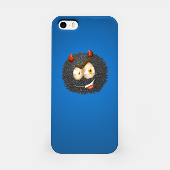 Thumbnail image of Dark Devil iPhone Case, Live Heroes