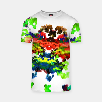 Thumbnail image of Ant Man Fractal T-shirt, Live Heroes