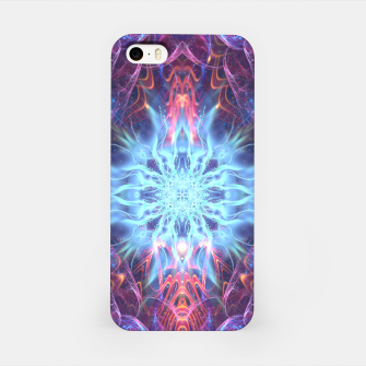 Thumbnail image of Angelic Force iPhone Case, Live Heroes
