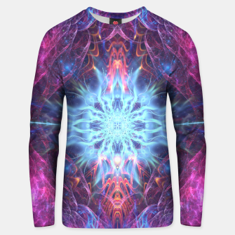 Thumbnail image of Angelic Force Unisex sweater, Live Heroes