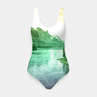 Miniaturka Lake View Swimsuit, Live Heroes