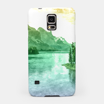 Thumbnail image of Lake View Samsung Case, Live Heroes