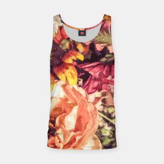 Thumbnail image of Forever Love Tank Top, Live Heroes