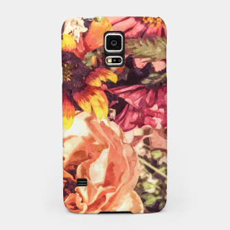 Thumbnail image of Forever Love Samsung Case, Live Heroes