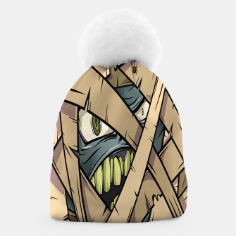 Thumbnail image of mummy Beanie, Live Heroes