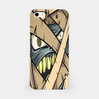Thumbnail image of mummy iPhone Case, Live Heroes