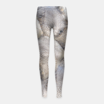 Thumbnail image of Feathers Kinder-Leggins, Live Heroes