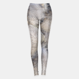 Thumbnail image of Feathers Leggings, Live Heroes