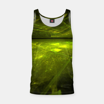Thumbnail image of Gamer World Tank Top, Live Heroes