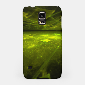 Thumbnail image of Gamer World Samsung Case, Live Heroes