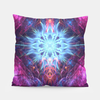 Thumbnail image of Angelic Force Pillow, Live Heroes