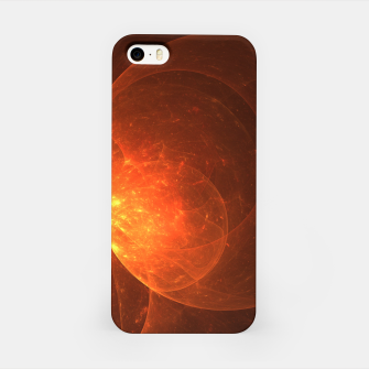 Thumbnail image of Blood Orange iPhone Case, Live Heroes