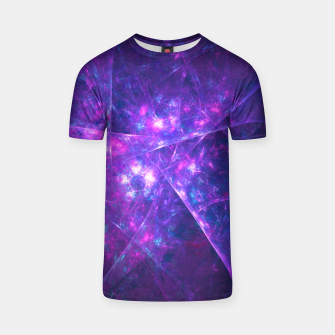Thumbnail image of Chaotic Light T-shirt, Live Heroes