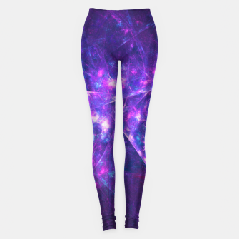 Thumbnail image of Chaotic Light Leggings, Live Heroes