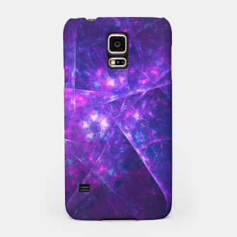 Thumbnail image of Chaotic Light Samsung Case, Live Heroes