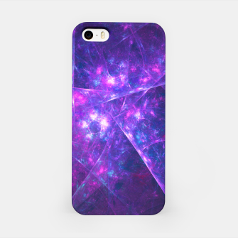 Thumbnail image of Chaotic Light iPhone Case, Live Heroes