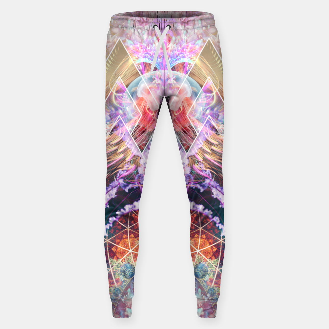 Image of Primordial Soup Sweatpants - Live Heroes