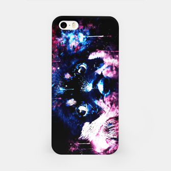 rottweiler puppy dog ws c80 iPhone Case thumbnail image
