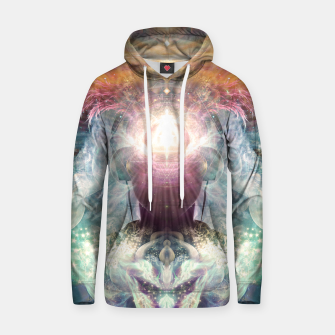 Thumbnail image of Celestial Vibrations Hoodie, Live Heroes