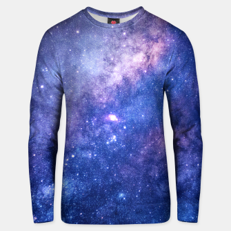 Thumbnail image of Celestial Dream Unisex sweater, Live Heroes