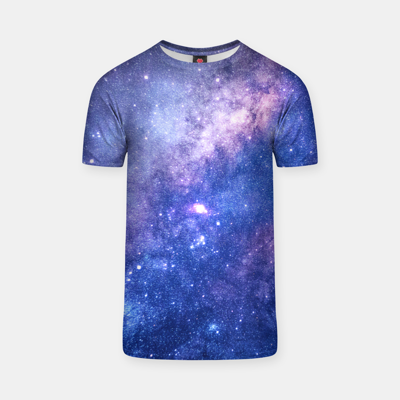Image of Celestial Dream T-shirt - Live Heroes