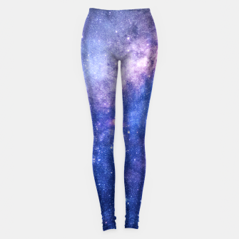 Thumbnail image of Celestial Dream Leggings, Live Heroes
