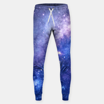 Celestial Dream Sweatpants obraz miniatury