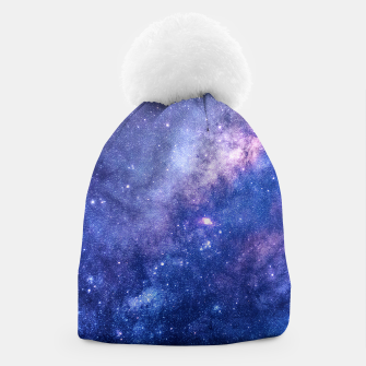 Thumbnail image of Celestial Dream Beanie, Live Heroes