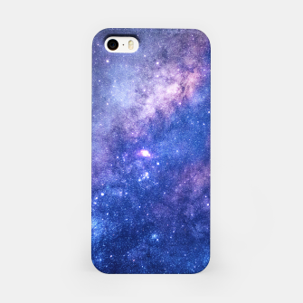 Miniaturka Celestial Dream iPhone Case, Live Heroes
