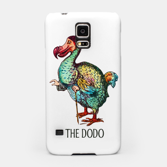 Thumbnail image of    Dodo  Samsung Case, Live Heroes