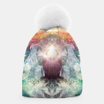 Thumbnail image of Celestial Vibrations Beanie, Live Heroes