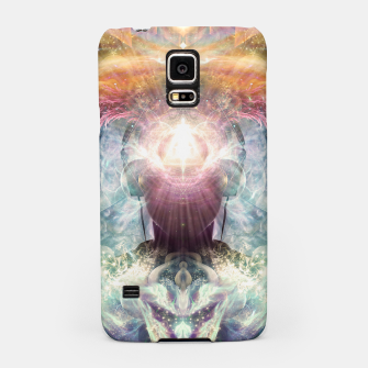 Thumbnail image of Celestial Vibrations Samsung Case, Live Heroes