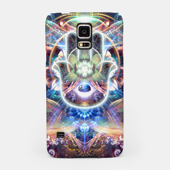 Thumbnail image of Divine Protection Samsung Case, Live Heroes