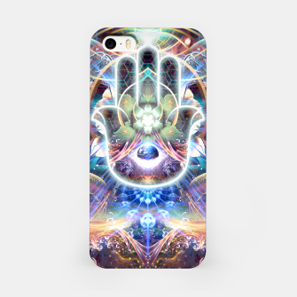 Thumbnail image of Divine Protection iPhone Case, Live Heroes