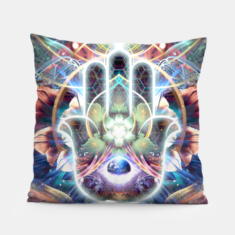 Thumbnail image of Divine Protection Pillow, Live Heroes