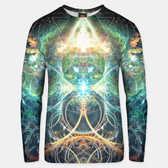 Thumbnail image of Blossom Unisex sweater, Live Heroes