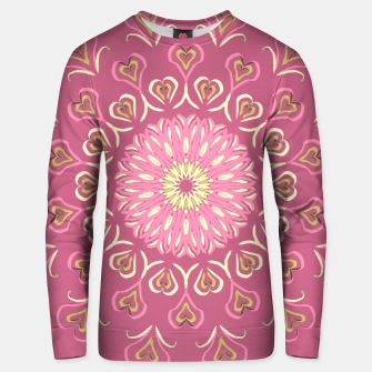 Thumbnail image of My Valentine's Day Sudadera unisex, Live Heroes