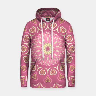 Thumbnail image of My Valentine's Day Sudadera con capucha, Live Heroes
