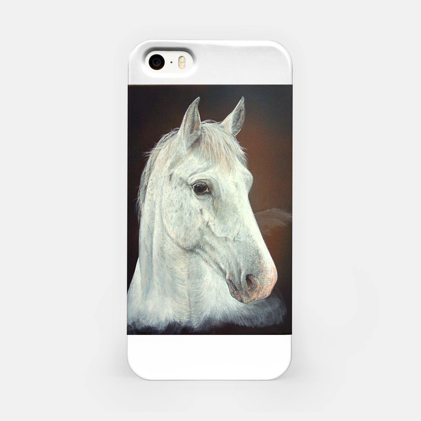 Image of Arii iPhone Case - Live Heroes