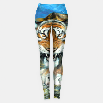 Easy Tiger Leggings thumbnail image